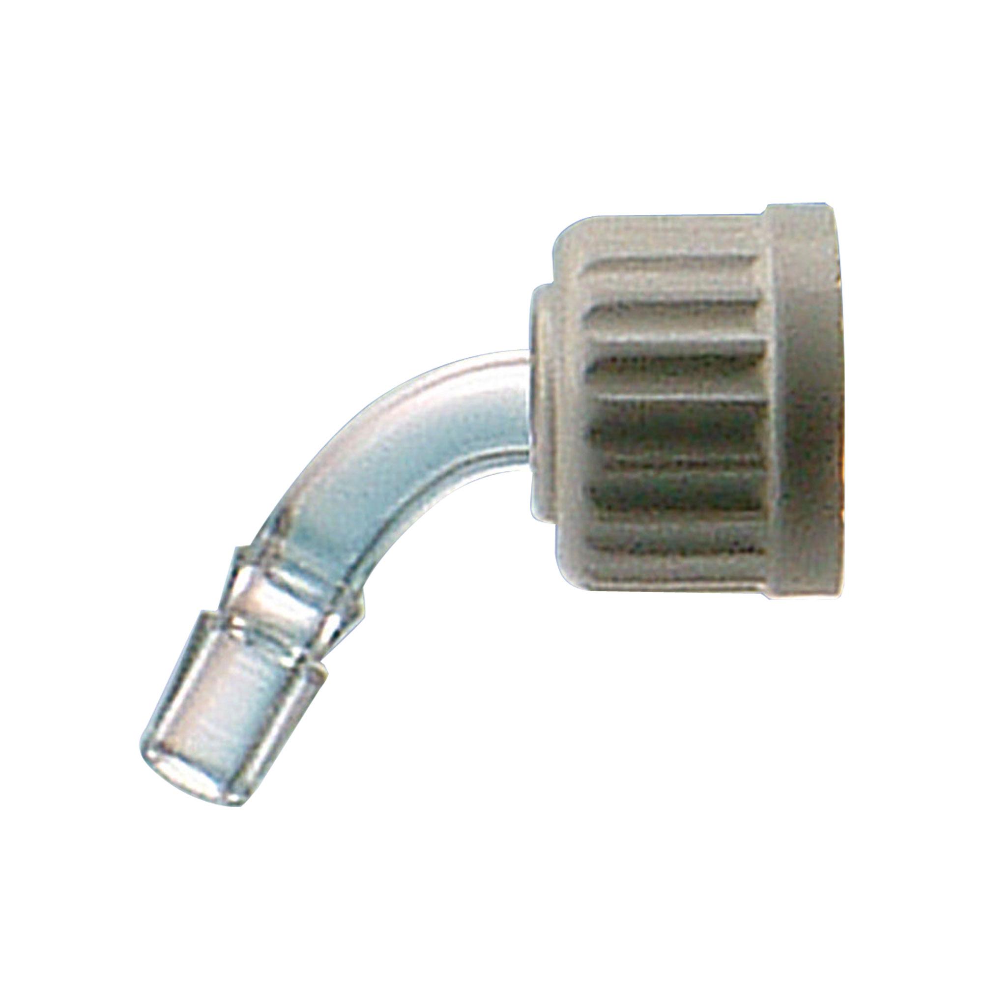 005750-11 配管ホース用ガラスコネクター φ12×9mm 柴田科学(SIBATA)