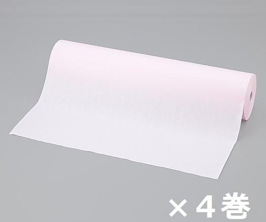 0-9476-13 プロシェアロールシーツ ピンク No.370 アズワン(AS ONE)