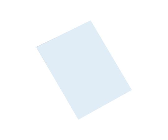 1-039-01 クリーンペーパ-ブルー(250枚) アズワン(AS ONE)