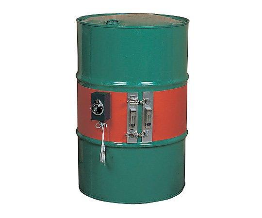 ドラム缶用ヒーター(金具式) ドラム缶用 オーエムヒーター