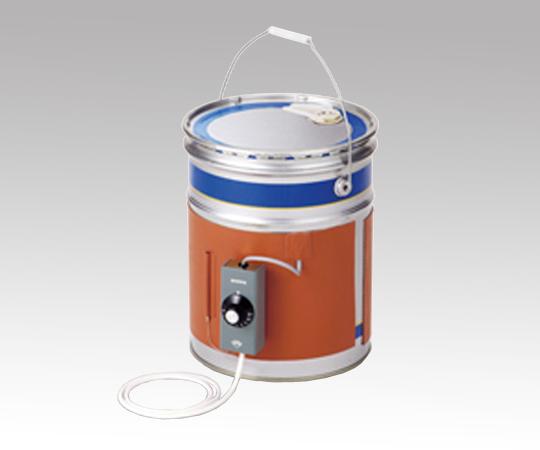 ドラム缶用ヒーター(金具式) ペール缶用