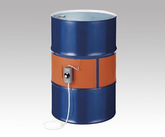 ドラム缶用(200L)ヒーター マグネット式