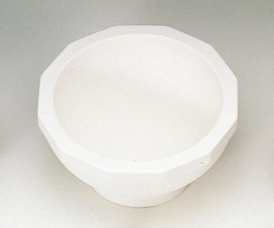 アルミナ乳鉢 AL-15