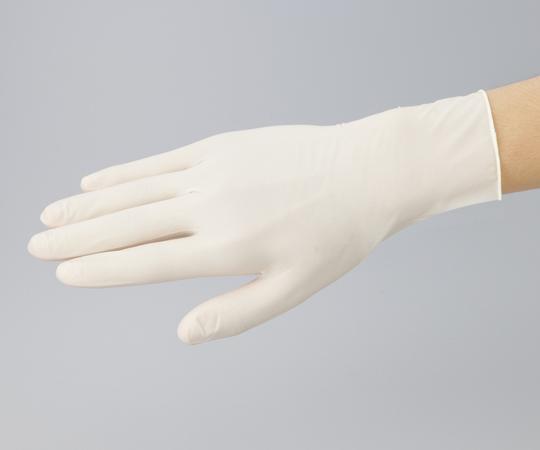 アズラボ滅菌手袋(パウダーフリー)