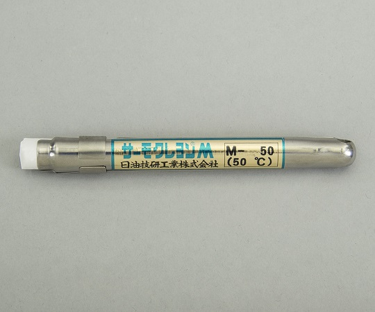 サーモクレヨン 白 M-50