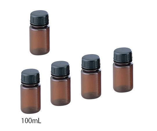 グッドボーイ褐色瓶 SCC 100mL(5本)