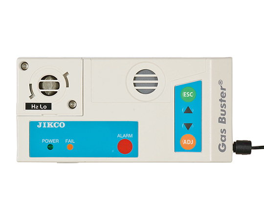 低濃度水素警報器 GB-HYD イチネンジコー