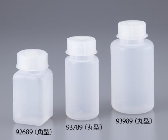 広口ボトル No.93489(丸型)