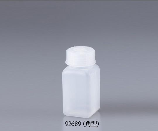 広口ボトル No.92689(角型)