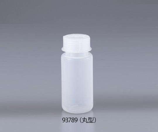 広口ボトル No.93789(丸型)