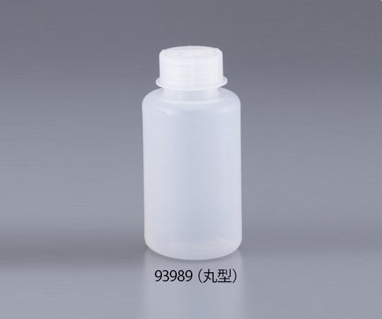 広口ボトル No.93989(丸型)