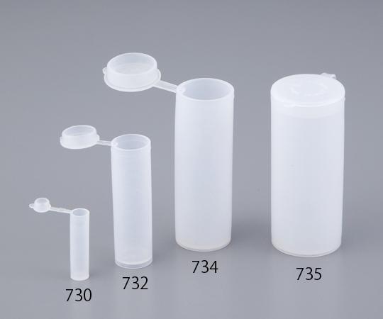 サンプル瓶 35mL No.735(10個) カルテル(Kartell)【Airis1.co.jp】