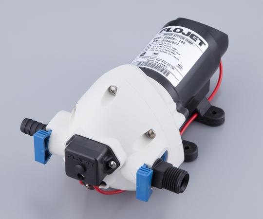 3ピストンダイアフラム圧力ポンプ 11000mL/min 03526144A ジャブスコ