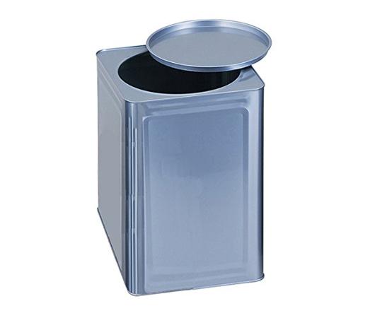 金属缶 一斗缶 口径203mm