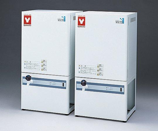 純水製造装置 WS200 ヤマト科学【Airis1.co.jp】