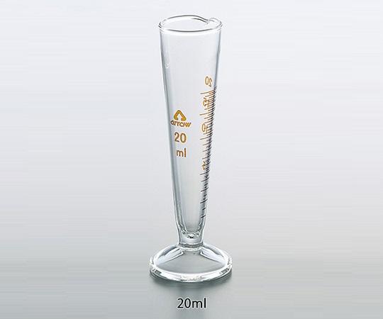 液量計ハイグラス 20mL