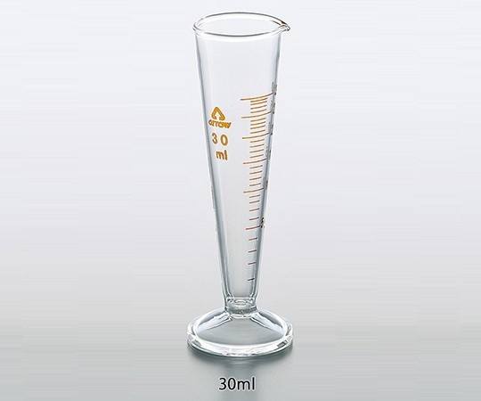 液量計ハイグラス 30mL