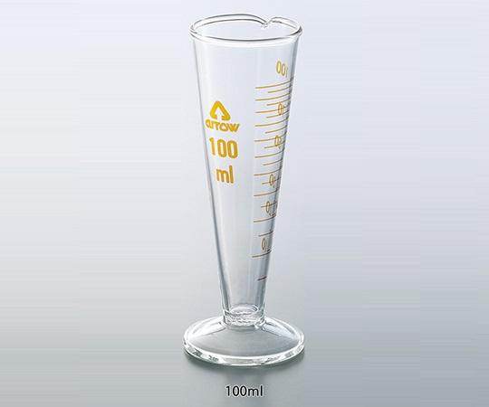 液量計ハイグラス 100mL