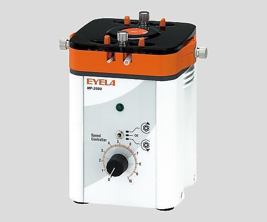 定量送液ポンプ(マイクロチューブポンプ) 東京理化器械(EYELA)【Airis1.co.jp】