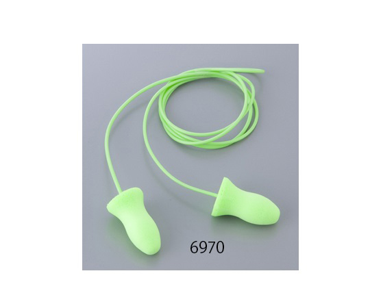 耳栓 ひも付き 6970