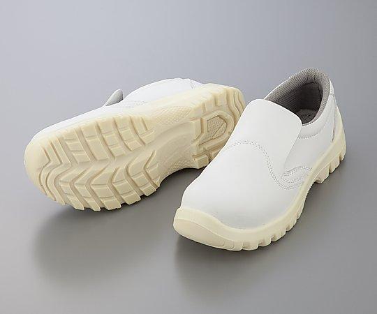 【受注停止】アズピュア 静電安全靴 27.5 TCSS アズワン(AS ONE) 1-2291-12