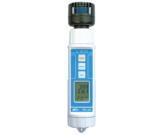 酸素メーター PO2-250 マザーツール