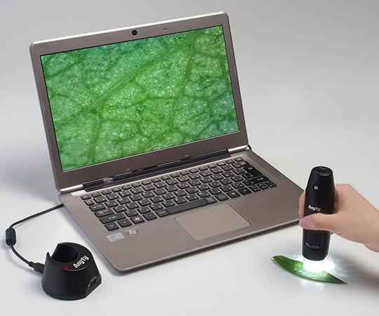 デジタル顕微鏡 3R-WM401PC