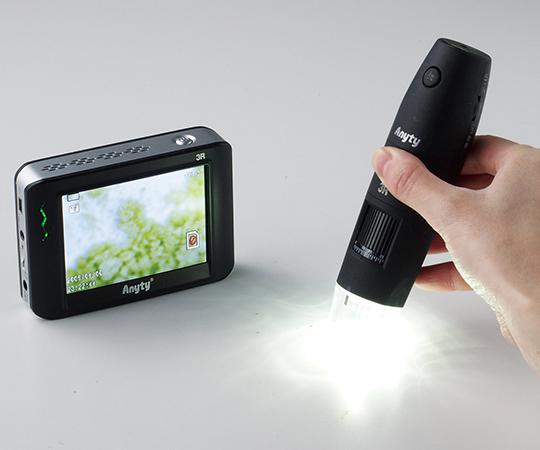 デジタル顕微鏡 3R-WM401TV