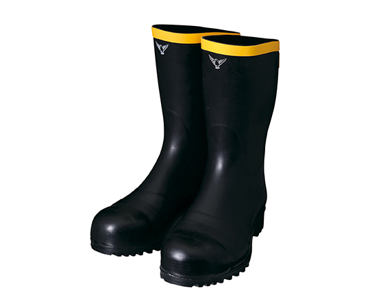 静電気帯電防止安全長靴AE-011 27