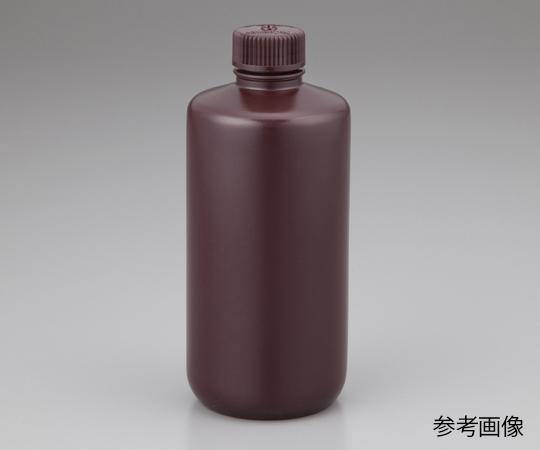 細口試薬ボトル(褐色) No.2004-0016 ナルゲン(NALGENE)