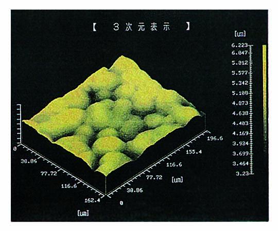 ナフロンPFAチューブ No.9003 2×4