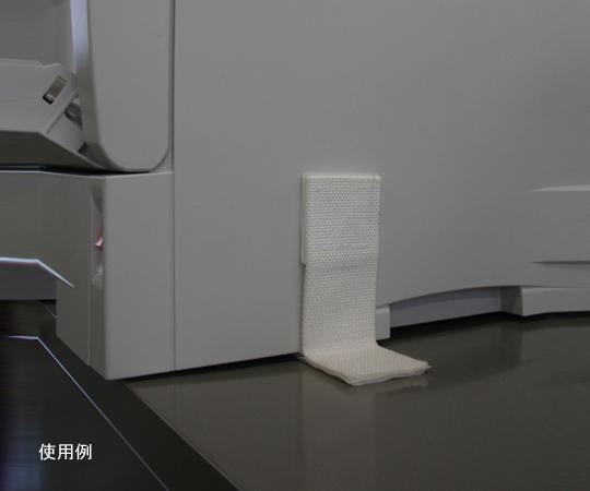 粘着式耐震ベルト 連結ベルト R-25(白)