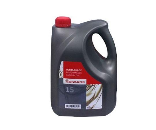 油回転真空ポンプ 交換用オイル H11026013 エドワーズ