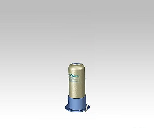 【受注停止】カートリッジ純水器 07型予備ボンベ 栗田工業