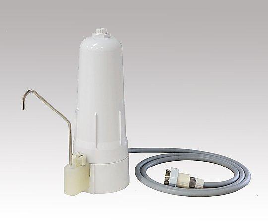 カートリッジ純水器 部品 電極閉止用プラグ