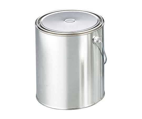 金属 丸缶 1LW