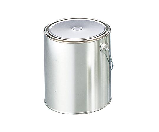 金属 丸缶 4LW