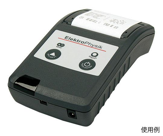 膜厚計(ミニテスト) 専用プリンター ミニプリント7000BT