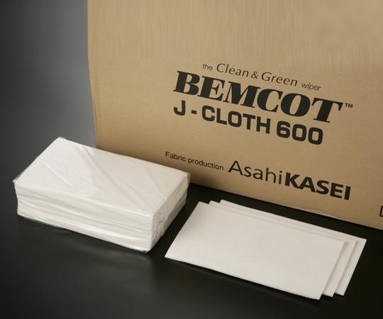 ベンコット Jクロス600(50枚×16袋) 小津産業