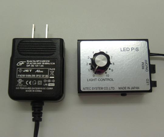 照明専用電源 LPACMI-0510W-R7【Airis1.co.jp】