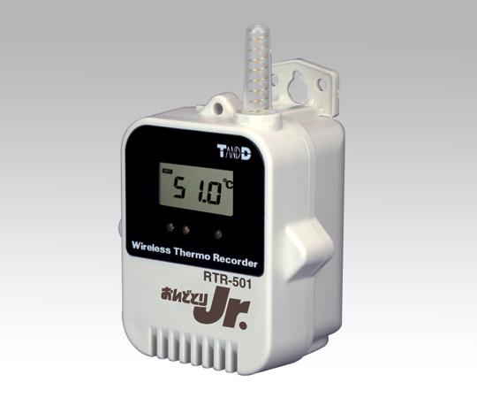 おんどとり ワイヤレスデータロガー 大容量バッテリー RTR-501L