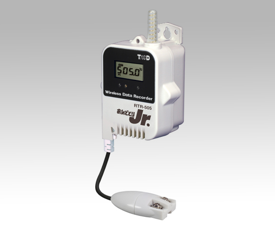 おんどとり ワイヤレスデータロガー RTR-505-Pt
