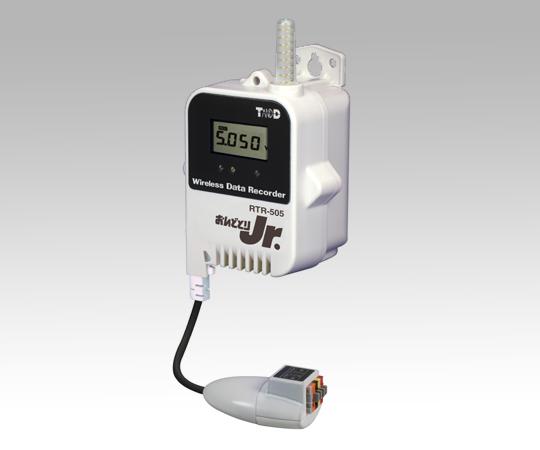 おんどとり ワイヤレスデータロガー 大容量バッテリー RTR-505-VL ティアンドデイ(T&D)