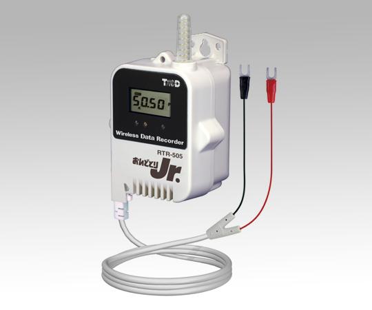 おんどとり ワイヤレスデータロガー 大容量バッテリー RTR-505-PL ティアンドデイ(T&D)