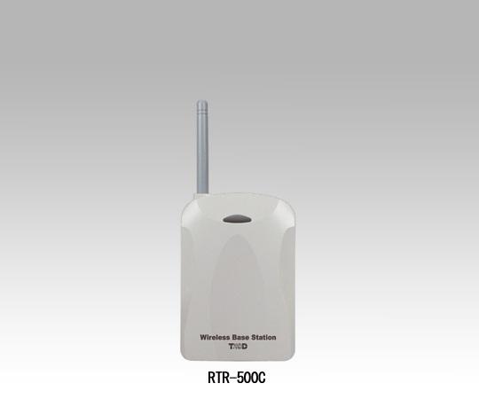 データロガー用部品 RTR-500C