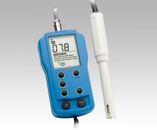 pH計 HI 9811-5N