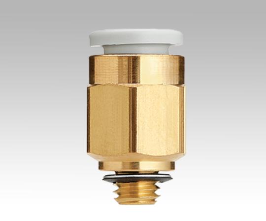 ワンタッチ管継手 KQ2L06-01AS SMC