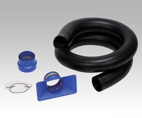 空気清浄式吸煙器用 部品 ダクトセット角型C1571 白光(HAKKO)【Airis1.co.jp】