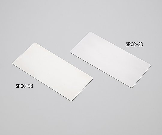 テストピース SPCC-SB(100枚)