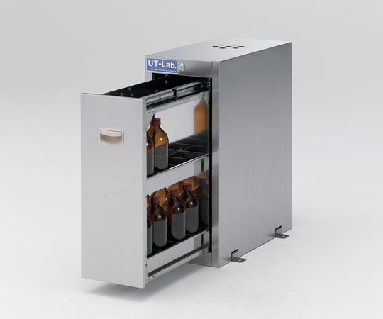 1-4024-01 薬品保管ユニット SS1-UT アズワン(AS ONE)